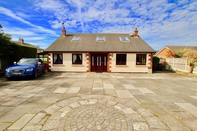 Thumbnail Detached house for sale in Roberts Drive, Liverpool
