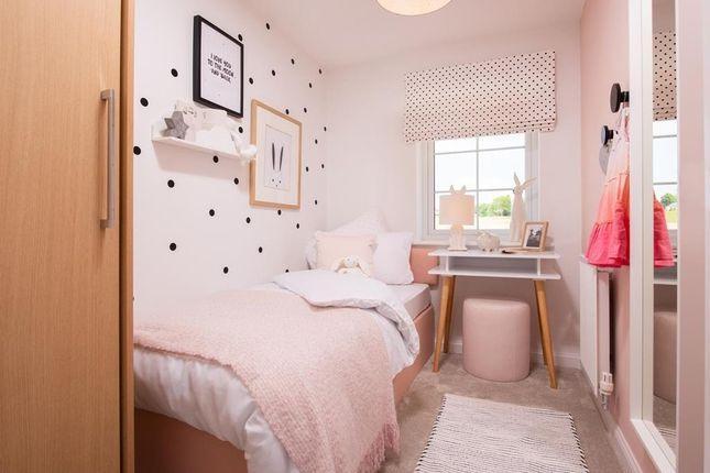 """Bedroom of """"Folkestone"""" at Heol Ty-Maen, Bridgend CF31"""