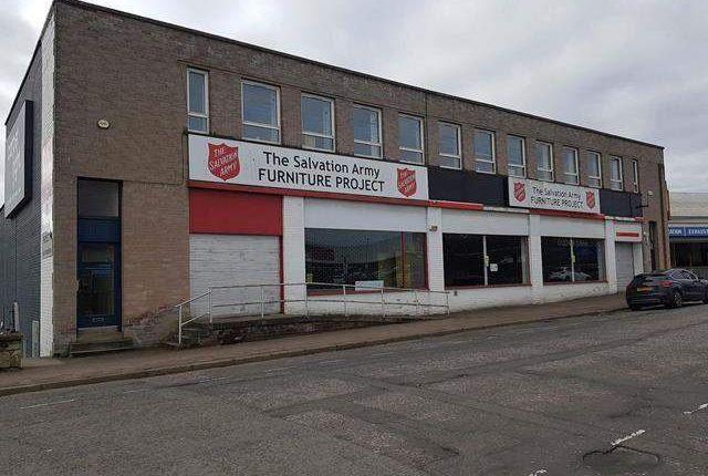 Thumbnail Retail premises to let in 9 Callendar Road, Falkirk