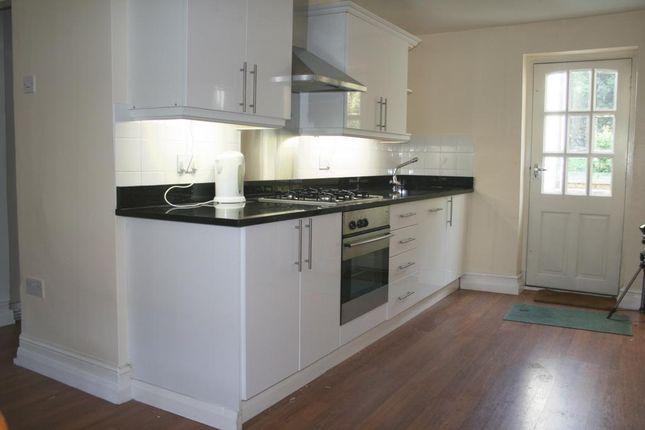 Kitchen of Ashburnham Place, Greenwich SE10