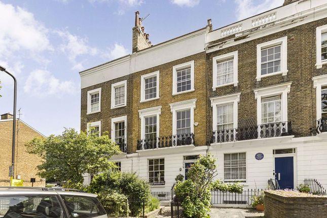 Thumbnail Property for sale in Albert Street, London