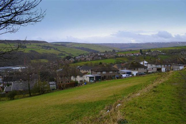 Thumbnail Land for sale in Land At The Rear Of Oakfield, Broad Lane, Upperthong