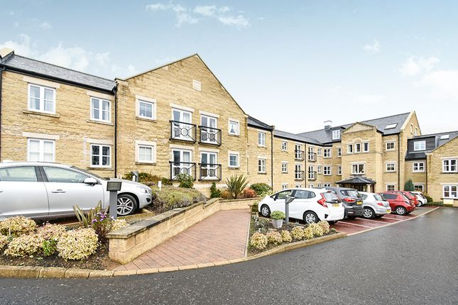 Thumbnail Flat for sale in Castle Howard Road, Malton, North Yorkshire