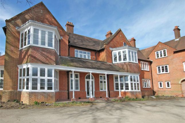 Thumbnail Flat to rent in 6 Red Gables, Hilperton Road, Trowbridge, Wiltshire