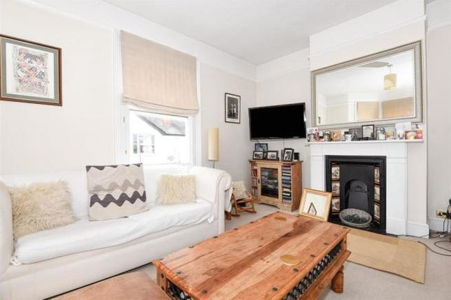 Lounge of Hersham Road, Hersham, Walton-On-Thames KT12