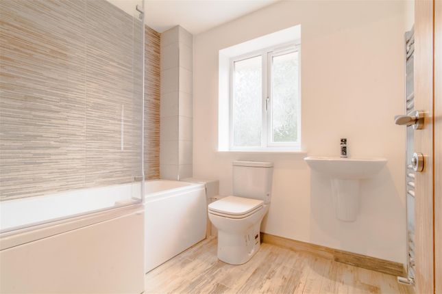 Thumbnail Semi-detached house for sale in Churchview Court, Mark Rake, Bromborough