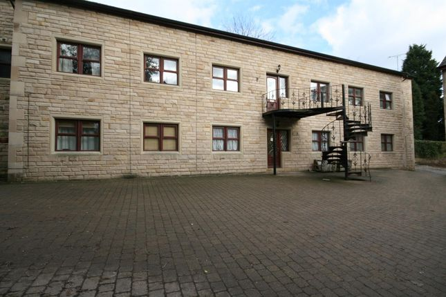 Thumbnail Flat to rent in Woodleigh Hall Mews, Rawdon, Leeds