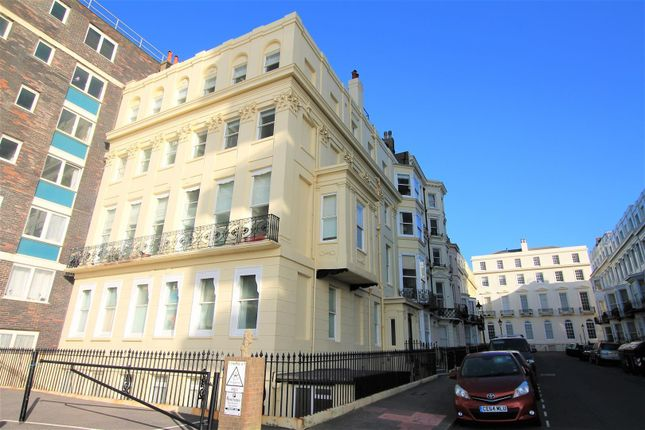 Front of Cavendish Place, Brighton BN1