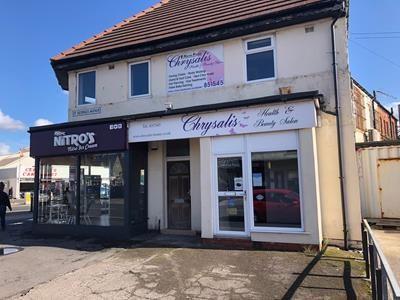 Thumbnail Retail premises to let in 1 Ñ 1A, St Georges Avenue, Cleveleys, Lancashire