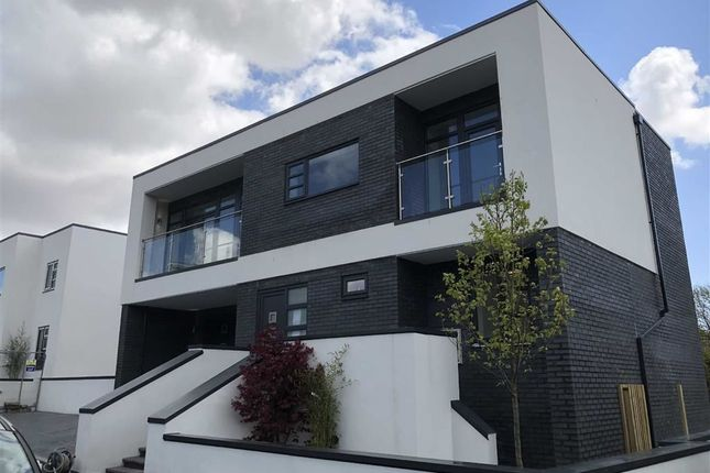 Detached house for sale in Romilly Park Road, Barry, Vale Of Glamorgan