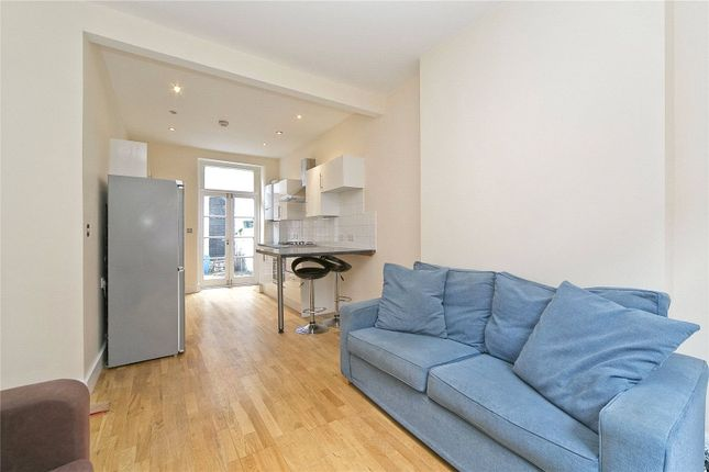 Thumbnail Terraced house to rent in Canrobert Street, Bethnal Green