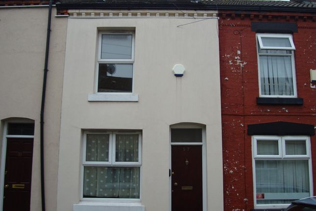 2 bed terraced house to rent in Stockbridge Street, Liverpool