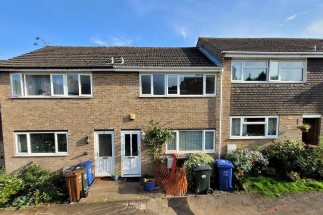 2 bed terraced house to rent in Winters Way, Bloxham, Oxon OX15