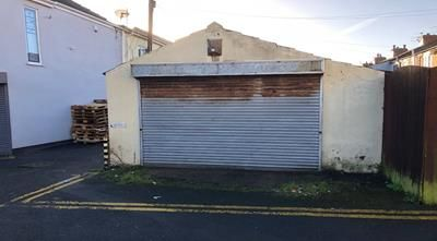 Thumbnail Light industrial for sale in Threlfall Road, Blackpool