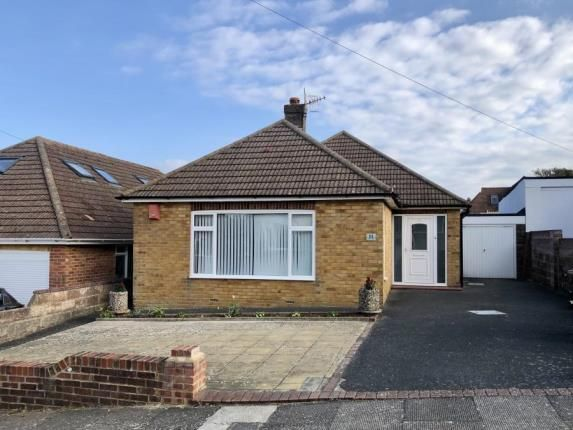 2 bed bungalow for sale in Glynde Avenue, Saltdean, Brighton, East Sussex BN2