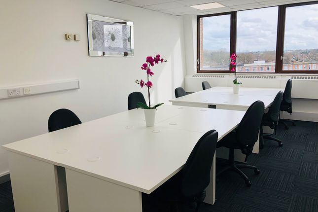 Thumbnail Office to let in London Road, Morden