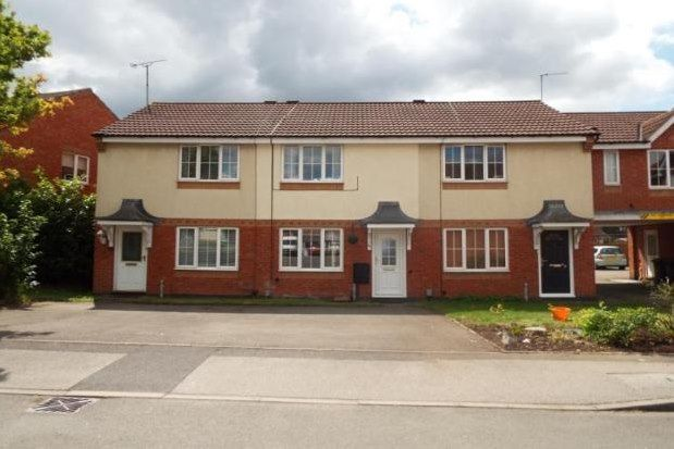 Thumbnail Property to rent in Longford, Coventry