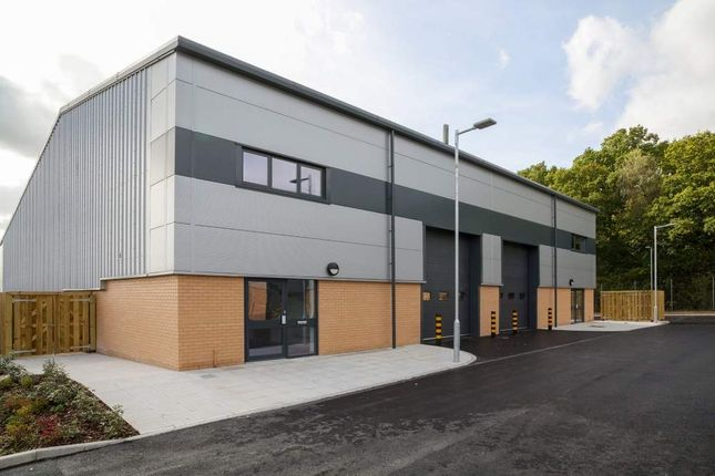 Thumbnail Warehouse to let in Building 5, The Simpson Buildings, Cranleigh, Surrey