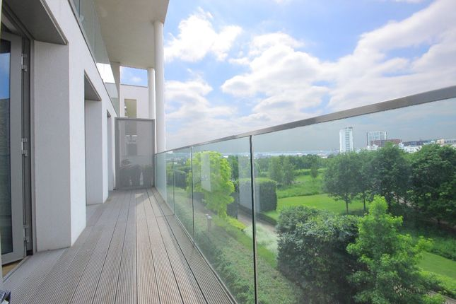 Thumbnail Flat to rent in Astor Court, Ripley Road, London