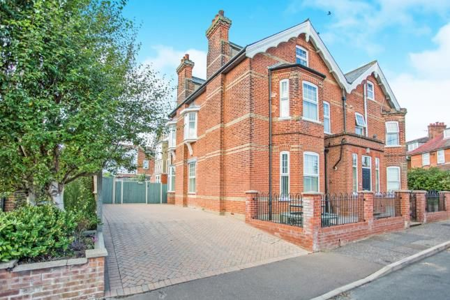 Thumbnail Terraced house for sale in Mundesley, Norwich, Norfolk