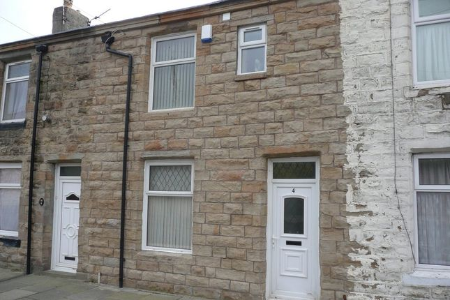 Thumbnail Terraced house to rent in Quarry Street, Padiham, Burnley