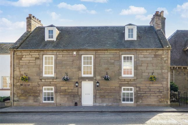Thumbnail Detached house for sale in Roxburgh Street, Kelso, Scottish Borders