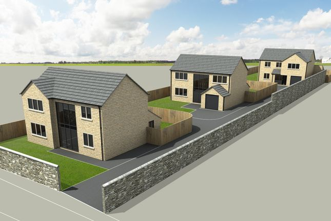 Detached house for sale in Doncaster Road, Thrybergh, Rotherham, South Yorkshire