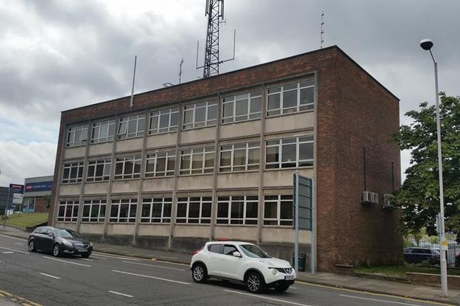 Thumbnail Office for sale in Holmes House, Ratcliffe Gate, Mansfield
