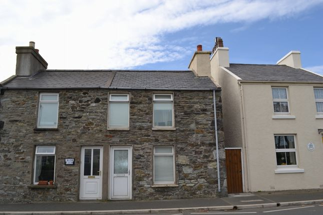 Thumbnail Barn conversion for sale in Castletown Road, Port St. Mary, Isle Of Man