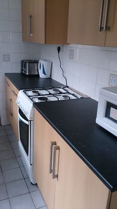 Thumbnail Property to rent in Britannia Street, Coventry