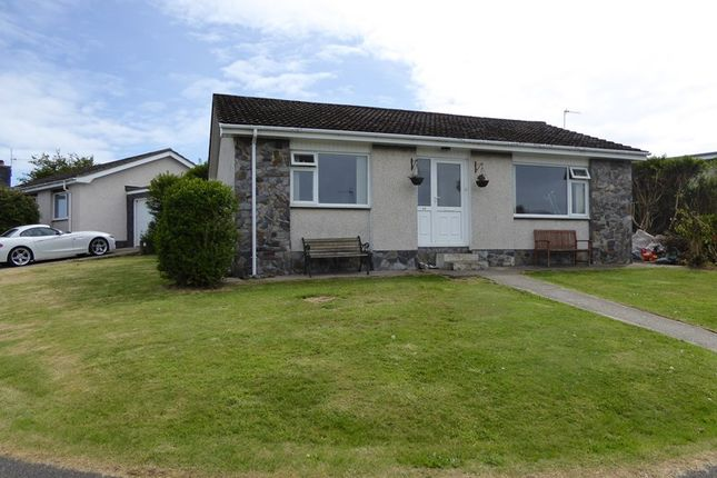 2 bed detached bungalow for sale in Meadow Court, Ballasalla