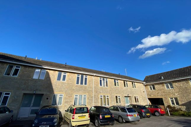 Thumbnail Flat to rent in St Michaels Court, Monkton Combe, Nr Bath