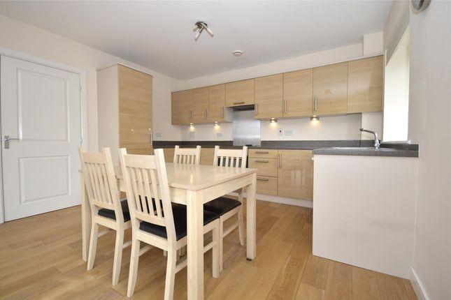 Kitchen of Field House, 40 Schoolgate Drive, Morden, Surrey SM4