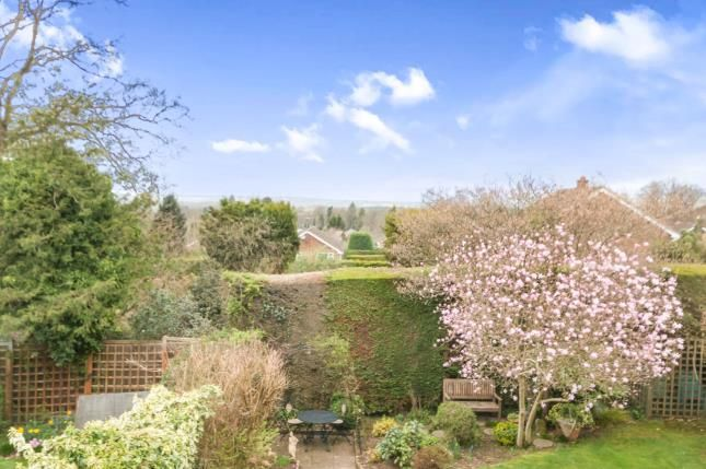 Rear Views of Oak Tree Close, Headley, Bordon GU35