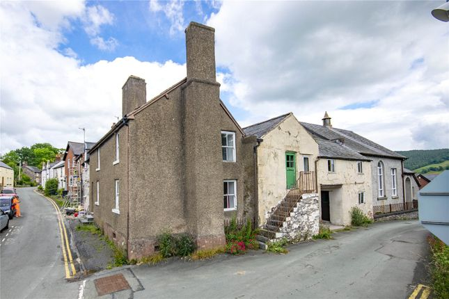 Semi-detached house for sale in Llansilin, Oswestry, Powys