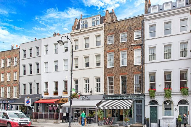 Land for sale in Charlotte Street, London