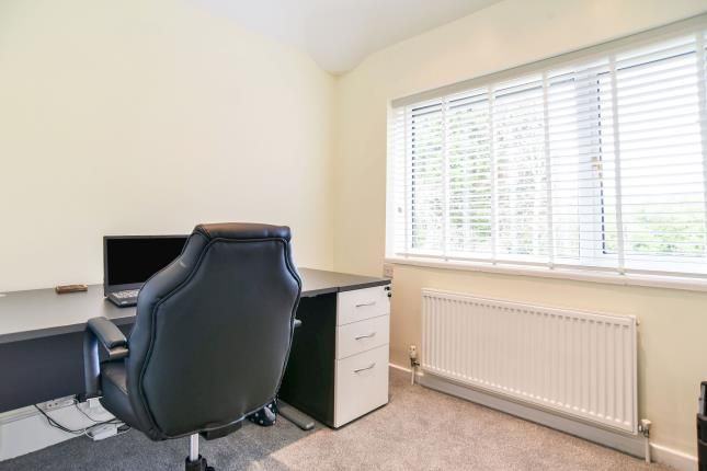 Bedroom of Wythenshawe Road, Manchester, Greater Manchester M23