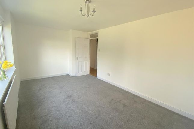 Master Bedroom of Highcroft Crescent, Lichfield WS14