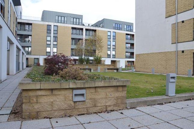 Thumbnail Flat to rent in Kimmerghame View, Edinburgh