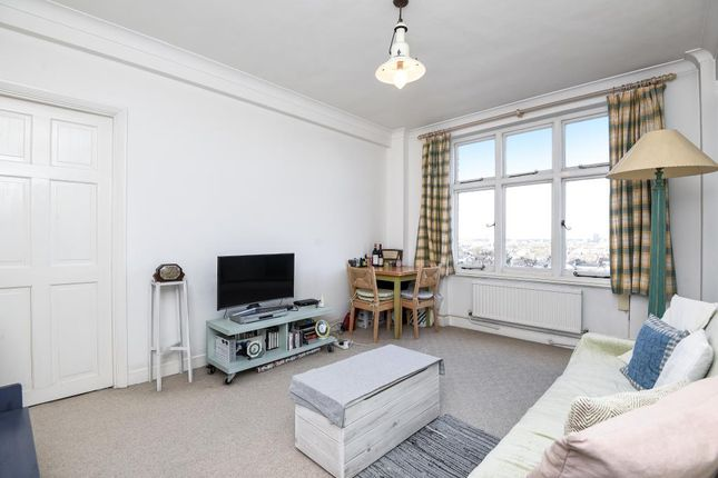 Living Room of Abercorn Place, St John's Wood NW8,