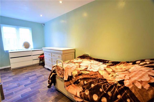 Bedroom of Limerick Gardens, Upminster, Essex RM14