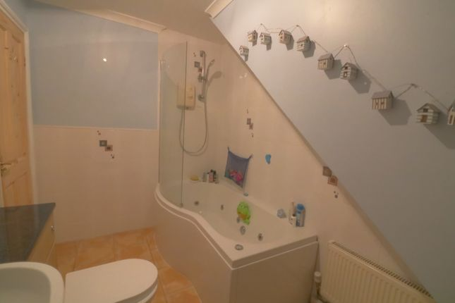 Bathroom of Louisa Avenue, Benfleet SS7