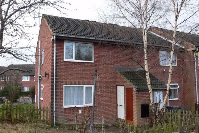 Thumbnail Flat to rent in Ingleby Way, Middleton, Leeds, West Yorkshire