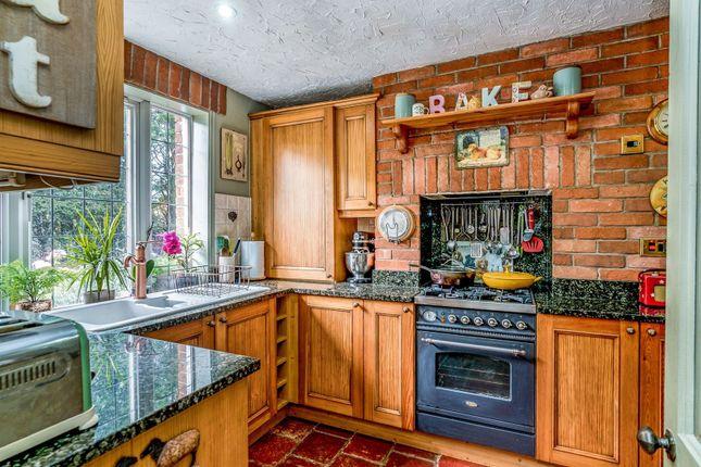 Kitchen of Aylesbury Road, Princes Risborough HP27