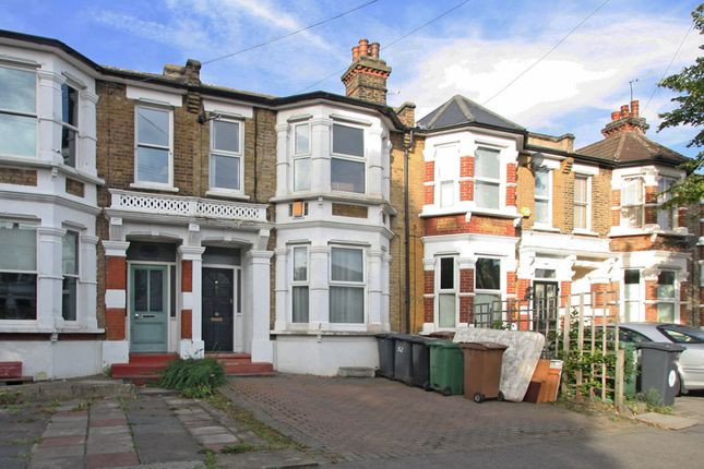Thumbnail Terraced house to rent in Kings Road, Upper Leytonstone