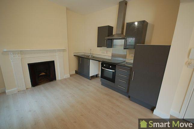 Studio to rent in Lincoln Road, Peterborough, Cambridgeshire. PE1