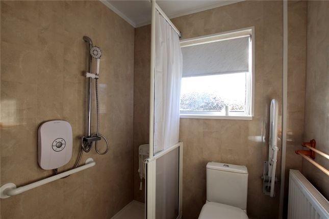 Shower Room of North End, Goxhill, North Lincolnshire DN19