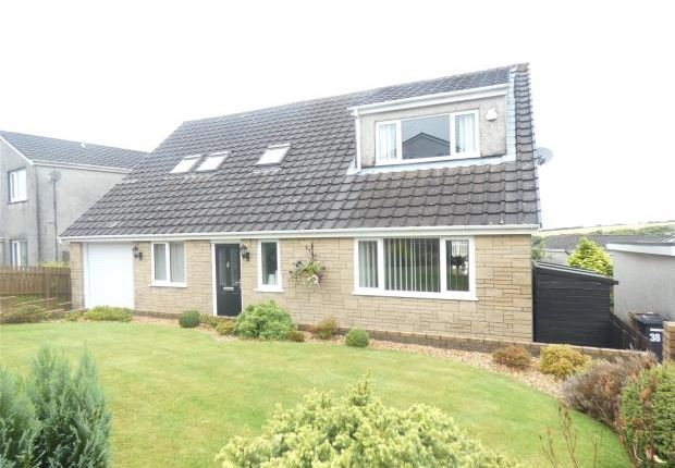 Thumbnail Detached house for sale in Elizabeth Crescent, Whitehaven, Cumbria