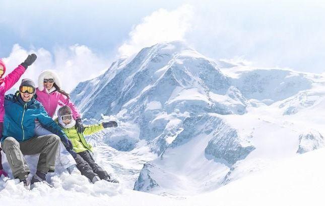 Alpe d`Huez, Rhone Alps, France
