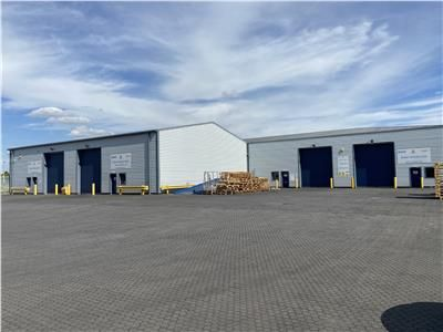 Light industrial to let in Units 5 & 6, Good Hope Close, Normanton Industrial Estate, Normanton, West Yorkshire